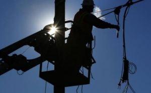 Стала известна причина отключения от электричества и воды севера Луганской области