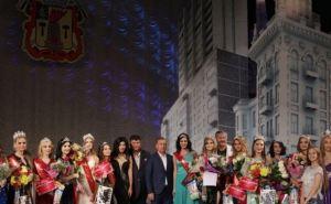 Стало известно имя обладательницы титула «Мисс Луганск 2017» (фото)