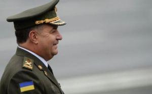 В России возбудили уголовное дело против министра обороны Украины