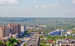 Прогноз погоды в Луганске на 12сентября