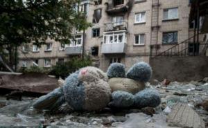 Число жертв на Донбассе за время проведения АТО уже превысило 10 тысяч человек. —ООН