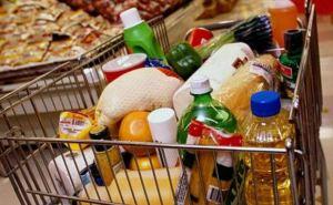 Мониторинг цен на товары различных групп и стоимость топлива в Луганске на 12сентября