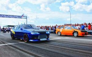 На соревнования по автогонкам в Луганске будет организован бесплатный подвоз зрителей. —Расписание
