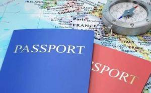 Какой паспорт самый ценный. —Рейтинг гражданств