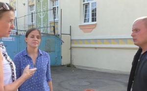 Сына зампрокурора Лисичанска передали представителям ООН в Луганске (видео)