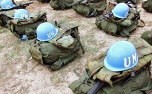 США выдвинули свое предложение по миротворцам ООН на Донбассе