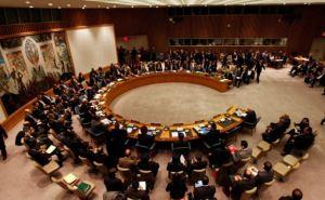 США и Украина на Совбезе ООН отказались работать с текстом российской резолюции о миротворцах на Донбассе