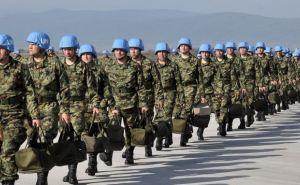 Франция выступает за размещение миротворцев по всему Донбассу