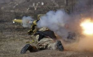 Под обстрелами Красный Яр, Славяносербск, Крымское. Сутки на луганском направлении