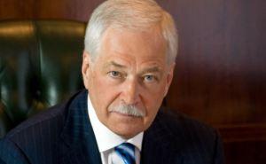Грызлов заявил о необходимости нового закона о статусе Донбасса