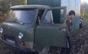 В Луганской области задержали контрабанду мяса в Россию (фото)