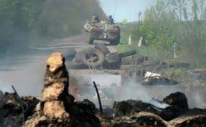 Под обстрел попали Крымское, Фрунзе, Логвиново. Сводки военных