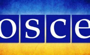 Принять решение по миротворцам на Донбассе будет сложно. —ОБСЕ