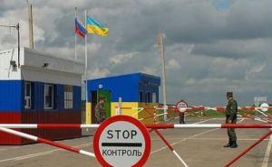 В Меловском районе задержали полторы тысячи тонн говядины для России