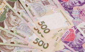 Кто больше всех зарабатывает в Луганской области