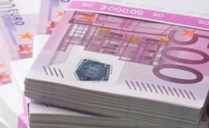 Украина получит отЕС еще 50 миллионов евро для Донбасса