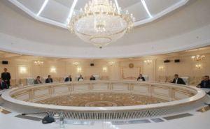 В Минске 4октября состоится очередной раунд переговоров по Донбассу