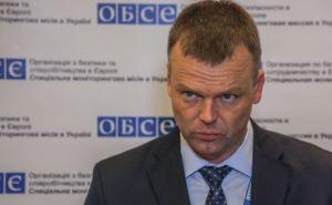 Наши наблюдатели работают на ОБСЕ, а не на свои страны. —Хуг