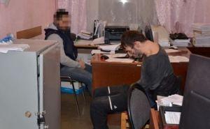 В Северодонецке иностранец подрезал участкового (фото)