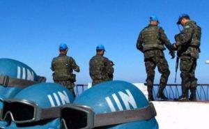 В России высказались против размещения миротворцев по всему Донбассу