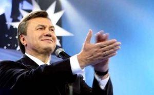Прокуратура Украины вызвала Януковича на допрос