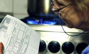 В самопровозглашенной ЛНР увеличили минимальную годовую норму потребления газа для населения
