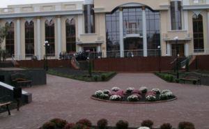 Репертуар Луганской филармонии на октябрь