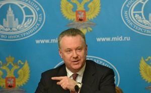 Полноценная миротворческая операция на Донбассе неприемлема— постпред России в ОБСЕ