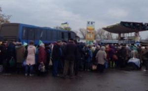 Станица Луганская: как выживают местные жители (фото)