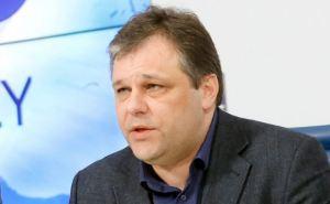 Из-за позиции Киева контактная группа не рассмотрела изменения в закон о статусе Донбасса— Мирошник