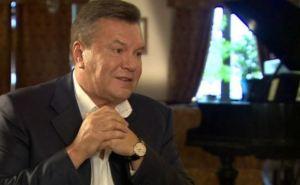 Януковичу продлили временное убежище в России еще на год