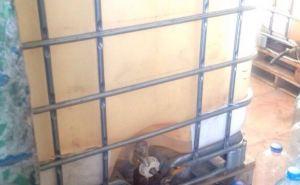 Житель Рубежного незаконно продавал бензин из России (фото)