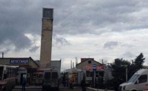 Коррупция и кумовство остались: жители Станицы Луганской о ситуации в поселке (видео)