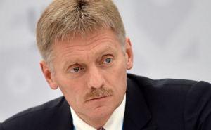 Под видом наблюдателей на границе Донбасса иРФ могут появится экстремисты— Песков