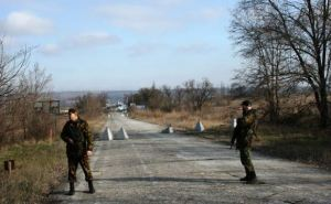 Самопровозглашенная ЛНР выдвинула новые условия для открытия КПВВ «Золотое»
