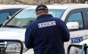 В ОБСЕ рассказали о проблемах на участках разведения сил и средств в Луганской области из-за мин