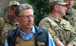 Волкер заявил, что миротворческую миссию ОНН не нужно согласовывать с самопровозглашенными Л/ДНР