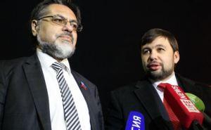 Самопровозглашенные ДНР и ЛНР ответили на слова Волкера о миротворцах ООН на Донбассе