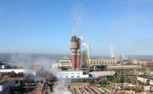 Северодонецкий «Азот» возобновил выпуск самого востребованного в Украине удобрения