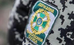 Украинские пограничники усилили контроль на границе