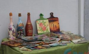 В Луганске прошла предпраздничная ярмарка (цены, фото)