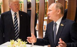 Стало известно, когда Путин и Трамп могут встретиться и обсудить Украину
