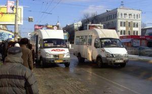 В Луганске рассказали, сколько перевозчиков работают в городе