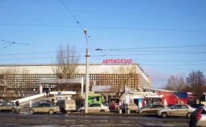 Стало известно, что за хлопок произошел в районе Автовокзала в Луганске
