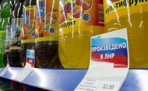 В самопровозглашенной ЛНР увеличилось производство птицы, круп и безалкогольных напитков