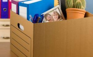 За год тысячи компаний переехали из зоны АТО