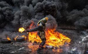 Пострадавших участников Майдана приравняли к ветеранам войны