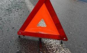В Луганске пьяный водитель устроил смертельное ДТП