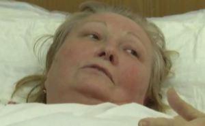 «В семье не без урода»: раненная военными ВСУ пенсионерка рассказала подробности (видео)
