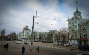 Прогноз погоды в Луганске на 17ноября
